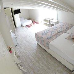 Kandira Butik Hotel 2* Улучшенный номер фото 7
