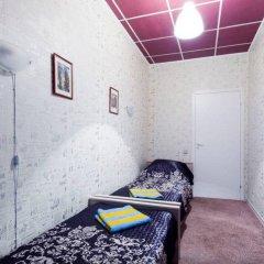 Dvorik Mini-Hotel Стандартный номер с 2 отдельными кроватями фото 21