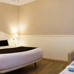 Отель Balneari Vichy Catalan 3* Стандартный номер разные типы кроватей фото 10