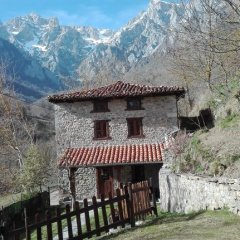 Отель Casa La Ribera Камалено приотельная территория фото 2