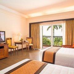 Отель Royal Villas 4* Номер Делюкс с различными типами кроватей фото 5
