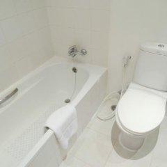 Отель City Lodge Soi 19 ванная