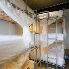 Bloo Hostel Кровать в женском общем номере фото 9