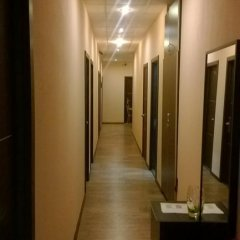 Гостиница Капитал Эконом интерьер отеля фото 2