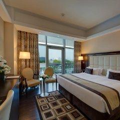 Copthorne Hotel Dubai 4* Улучшенный номер с различными типами кроватей