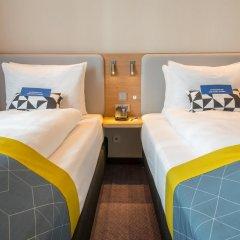 Отель Holiday Inn Express Munich City West 3* Стандартный номер фото 2