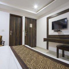 Отель Optimum Baba Residency 3* Стандартный номер с различными типами кроватей фото 7