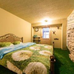 Отель Garden Camping Таллин комната для гостей фото 2