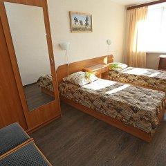 Гостиница Родина Номер категории Эконом с различными типами кроватей фото 5