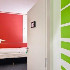 Old Town Hostel Berlin Стандартный номер разные типы кроватей фото 8