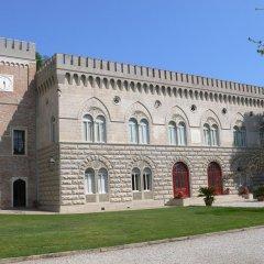 Отель Castello di Lispida Италия, Региональный парк Colli Euganei - отзывы, цены и фото номеров - забронировать отель Castello di Lispida онлайн фото 3