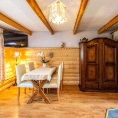 Отель Figusówka Польша, Закопане - отзывы, цены и фото номеров - забронировать отель Figusówka онлайн комната для гостей фото 5