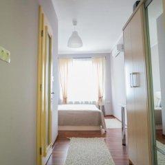 Tulpan Hotel Стандартный номер фото 13
