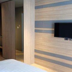 NAP Hotel Bangkok 3* Улучшенный номер с различными типами кроватей фото 4