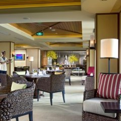 Отель Narada Resort & Spa гостиничный бар фото 2