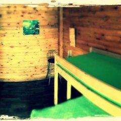 Хостел «Сибирь» Стандартный номер с различными типами кроватей фото 2