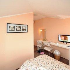 Отель Rooms Jahting Klub Kej Стандартный номер с различными типами кроватей фото 6