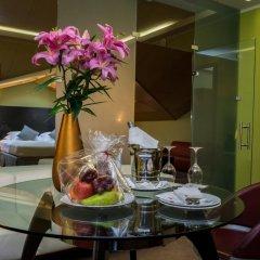 Gallery Park Hotel & SPA, a Châteaux & Hôtels Collection 5* Президентский люкс с различными типами кроватей фото 15