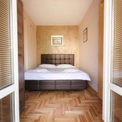 Апартаменты Apartments Belgrade сейф в номере