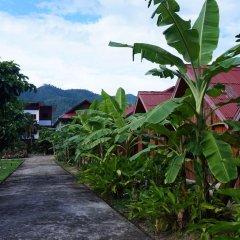 Отель Khun Mai Baan Suan Resort фото 9