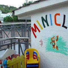 Отель Camping Bungalows El Far детские мероприятия фото 2