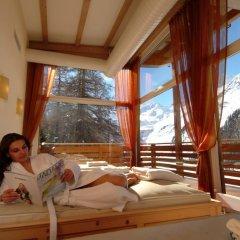 Hotel Zebru Стельвио бассейн фото 2