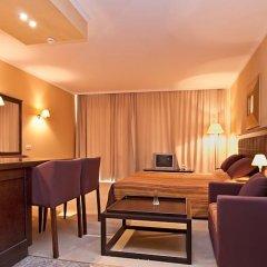 Отель Menada Apartments in Royal Beach Resort Болгария, Солнечный берег - отзывы, цены и фото номеров - забронировать отель Menada Apartments in Royal Beach Resort онлайн удобства в номере фото 2