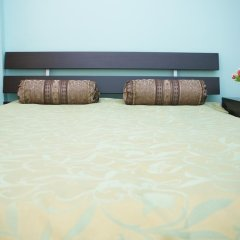 Апартаменты Nevskiy Air Inn 3* Студия с различными типами кроватей фото 10