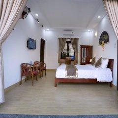 Отель Smart Garden Homestay 3* Номер Делюкс с различными типами кроватей фото 15