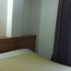 Отель White Orchid Inn Ii Бангкок комната для гостей фото 4
