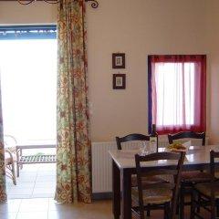 Апартаменты Nymphes Luxury Apartments комната для гостей фото 6