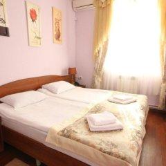 Мини-Отель Балтика комната для гостей фото 4