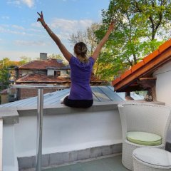 Отель Guest Rooms Plovdiv спа фото 2