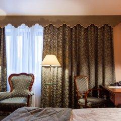 Апарт-отель Москоу Кантри Клаб 5* Стандартный номер с двуспальной кроватью