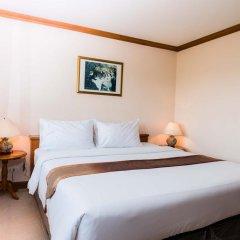 Отель Jomtien Boathouse 3* Стандартный номер с различными типами кроватей фото 4