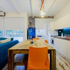 Отель Asja Apartment Сербия, Белград - отзывы, цены и фото номеров - забронировать отель Asja Apartment онлайн в номере фото 2