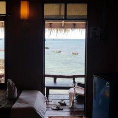 Отель Clear View Resort 3* Бунгало с различными типами кроватей фото 35