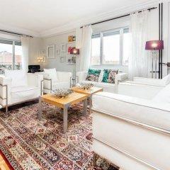 Апартаменты Apartment Castellana Design Deluxe комната для гостей фото 3