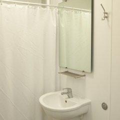 YHA Eastbourne - Hostel ванная