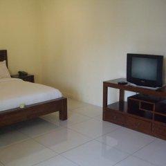 Отель Baan Kittima 2* Улучшенный номер с различными типами кроватей фото 6