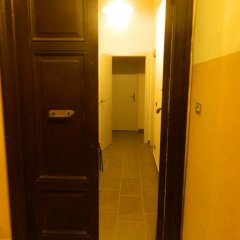 Hotel Ciao Стандартный номер с двуспальной кроватью (общая ванная комната) фото 7