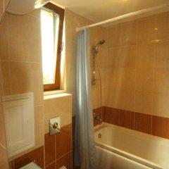 Апартаменты Menada Midia Apartments ванная