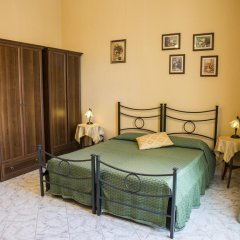 Отель Sognando Ortigia Сиракуза комната для гостей фото 5