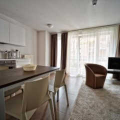Bayers Boardinghouse & Hotel 3* Апартаменты с различными типами кроватей фото 15