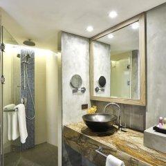 U Sukhumvit Hotel Bangkok 4* Улучшенный номер фото 28