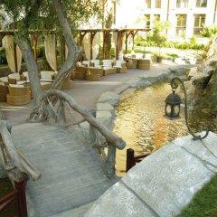Отель Harmony Suites III Солнечный берег