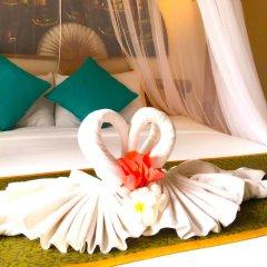 Отель Kantiang Oasis Resort & Spa 3* Номер Делюкс с различными типами кроватей фото 6