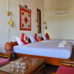 Отель Jardin De Mai Hoi An Вьетнам, Хойан - отзывы, цены и фото номеров - забронировать отель Jardin De Mai Hoi An онлайн комната для гостей фото 5