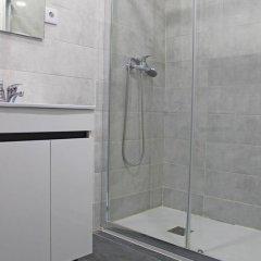 Отель Residencial Henrique VIII 3* Стандартный номер разные типы кроватей фото 30