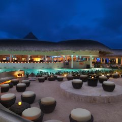 Отель The Reserve at Paradisus Palma Real - Все включено 5* Люкс с различными типами кроватей фото 14